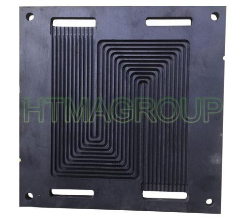graphite bipolar plate