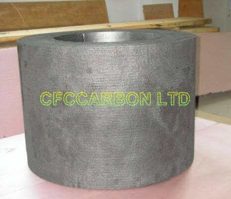 carbon carbon insulation barrel