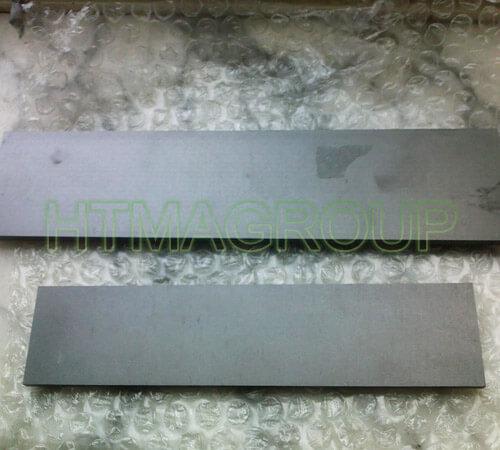 graphite vane