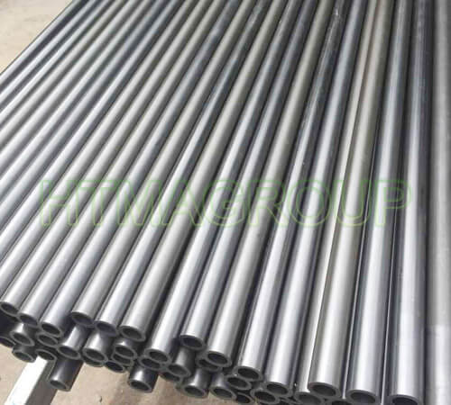heat exchanger graphite pipe