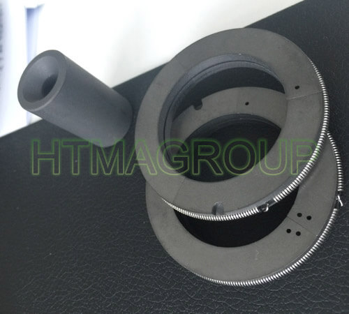 mechanical seal and bearing