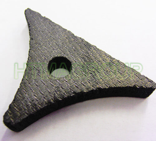 carbon composite profile