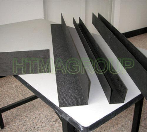 2D carbon composite