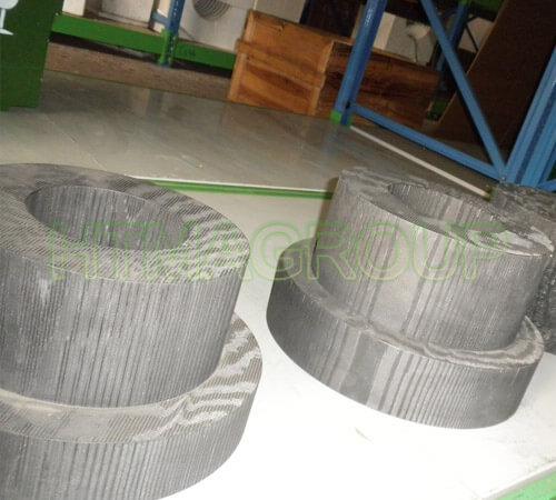 3d carbon composite