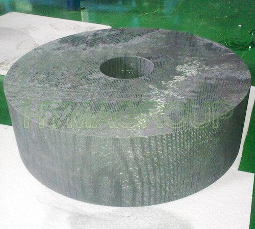 4d carbon fiber composites