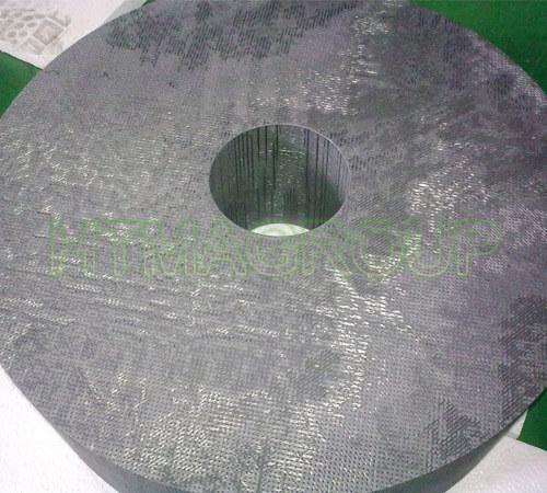 4d carbon carbon composite