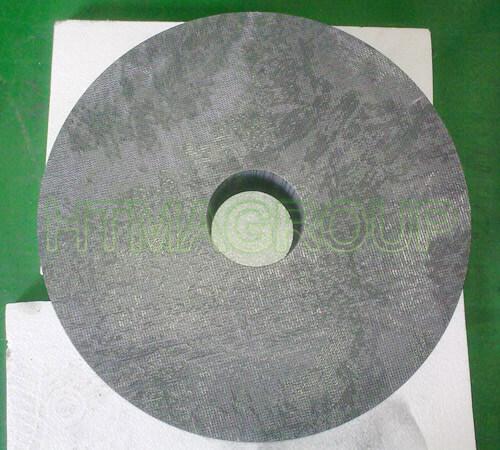4d carbon fiber composite