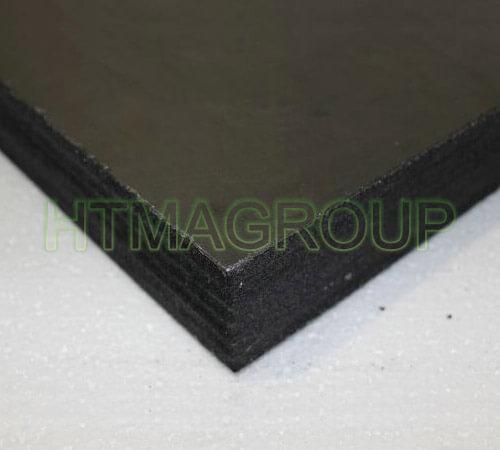 rayon rigid graphite felt