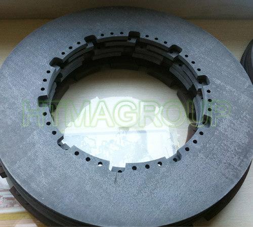 carbon carbon brake disc