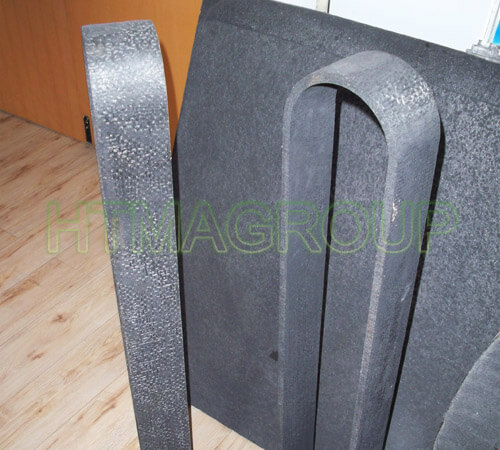 carbon composite u profile