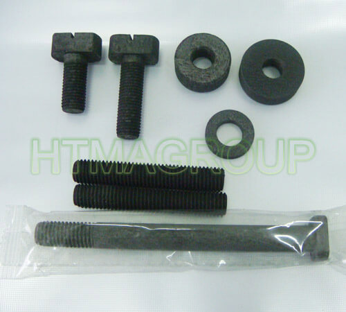 carbon composite bolts nuts
