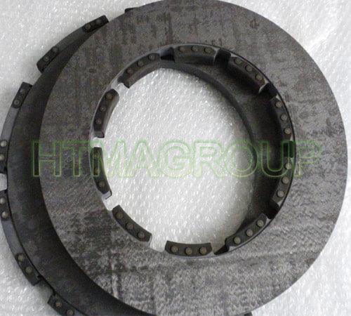 carbon carbon brake discs
