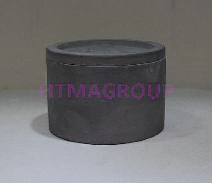 carbon carbon composite crucible