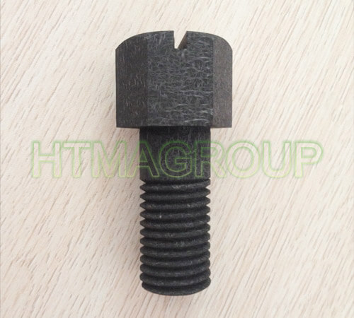 carbon composite screws and studs
