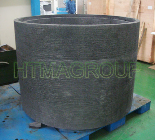 heating insulation barrel