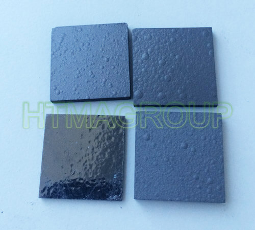 pyrolytic carbon plate