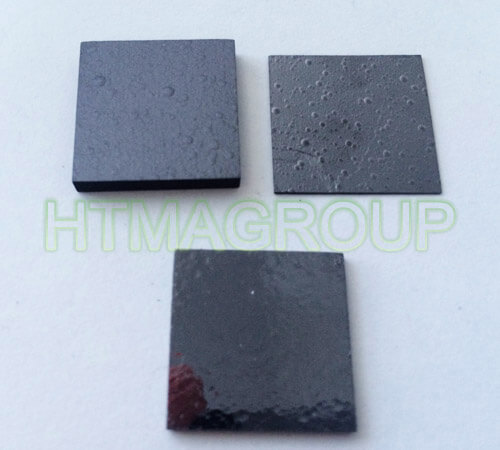 pyrolytic carbon plates