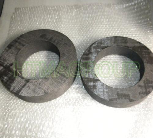 carbon carbon composite racing brakes