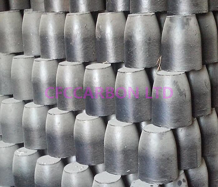 sic graphite crucibles