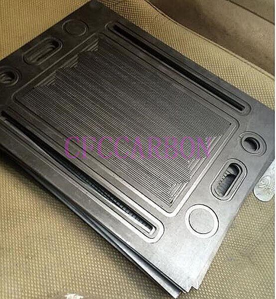 graphite bipolar plates